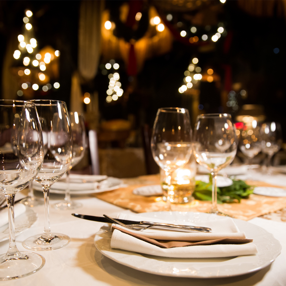 Christmas Corporate Event Management